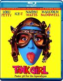 Tank Girl (Collector's Edition) (Blu-ray + DVD)
