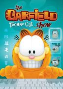 The Garfield Show - Techno Cat
