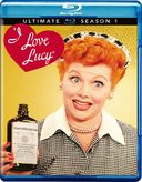 I Love Lucy - Complete 1st Season (Blu-ray)