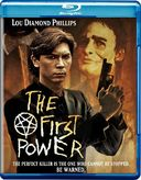 The First Power (Blu-ray)
