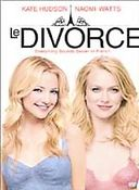 Le Divorce / Down with Love