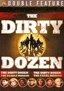 Dirty Dozen Double Feature: The Deadly Mission /