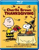 A Charlie Brown Thanksgiving (Blu-ray + DVD)