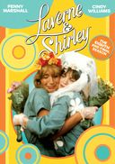 Laverne & Shirley - Complete 8th and Final Season (3-DVD)