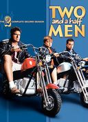 Two and a Half Men - Complete 2nd Season (4-DVD)