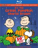 It's the Great Pumpkin, Charlie Brown (Blu-ray +