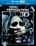 The Final Destination (Blu-ray, With Final
