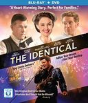 The Identical (Blu-ray + DVD)