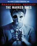 Paranormal Activity: The Marked Ones (Blu-ray +