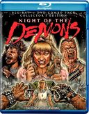 Night of the Demons (Collector's Edition)