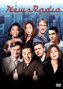 NewsRadio - Complete 4th Season (3-DVD)