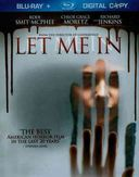Let Me In (Blu-ray, Includes Digital Copy)