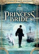 The Princess Bride (Dread Pirate Edition) (2-DVD)