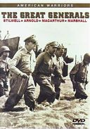 WWII - American Warriors: The Great Generals -