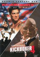 Kickboxer 3 + 4 Double Feature