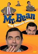 Mr. Bean - Ultimate Collection (7-DVD)