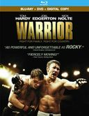 Warrior (Blu-ray + DVD)