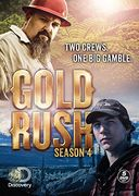 Gold Rush - Season 4 (5-DVD)
