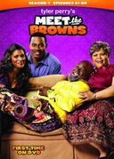 Meet the Browns - Season 4 (3-DVD)