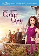 Cedar Cove - Season 2 (3-DVD)