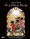 4 Little Girls: Alabama Baptist Church Bombing