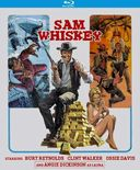 Sam Whiskey (Blu-ray)