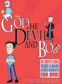 God, The Devil & Bob - Complete Series (2-DVD)
