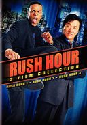 Rush Hour 3-Film Collection (3-DVD)