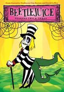Beetlejuice - Season 2 & 3 (2-DVD)