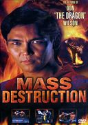 Kickboxing - Mass Destruction [Avalanche]