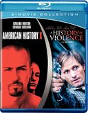 A History of Violence / American History X