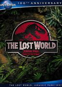 Jurassic Park: The Lost World (With Digital Copy)