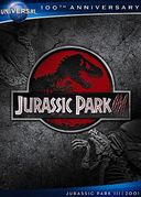 Jurassic Park III (with Digital Copy)