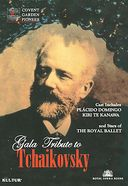 Gala Tribute To Tchaikovsky