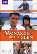 Monarch of the Glen - Complete Series 5 (3-DVD)