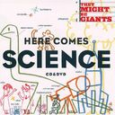 Here Comes Science (2-CD)