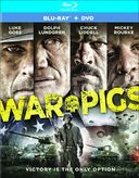 War Pigs (Blu-ray + DVD)