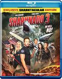 Sharknado 3: Oh Hell No! (Blu-ray)