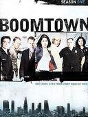 Boomtown - Season 1 (5-DVD)