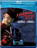 Nightmare on Elm Street 2 / Nightmare on Elm