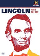 Abraham Lincoln: His Life & Legacy (4-DVD)