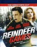 Reindeer Games (Blu-ray, Director's Cut)