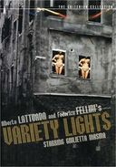 Variety Lights (Criterion Collection)