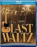 The Last Waltz (Blu-ray)