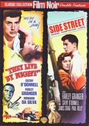 Film Noir Double Feature: They Live By Night