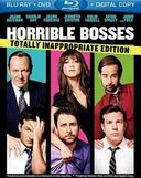 Horrible Bosses (Blu-ray + DVD)