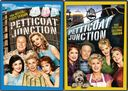 Petticoat Junction - Official Seasons 1 & 2 (10-DVD)