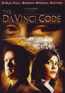 The DaVinci Code (2-DVD Special Edition, Full