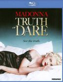 Madonna: Truth or Dare (Blu-ray)