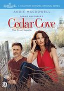 Cedar Cove - Final Season (3-DVD)
